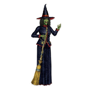 Jointed Witch