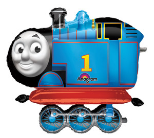 Thomas The Tank Airwalker Balloon