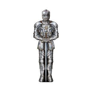 Jointed Suit of Armor