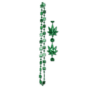 Weed Beads