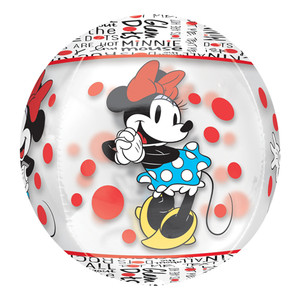 "16"" Minnie Mouse Balloon"