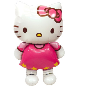 "50"" Hello Kitty Jumbo Balloon"