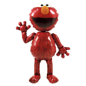 "50"" Elmo Jumbo Balloon"