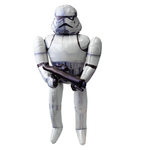 "70"" Storm Trooper Balloon"