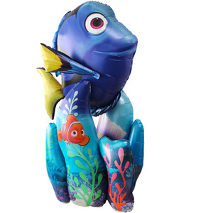 "55"" Finding Dory Packaged Balloon"