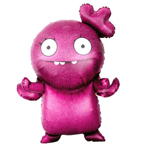 "45"" Ugly Dolls Moxy Foil Balloon"