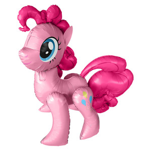 "47"" My Little Pony Pinkie Pie Balloon"