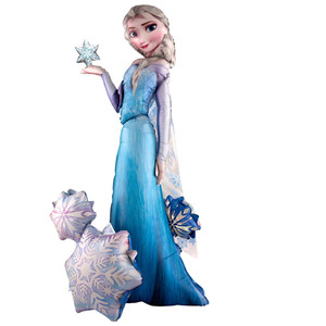 "57"" Elsa the Snow Queen Balloon"