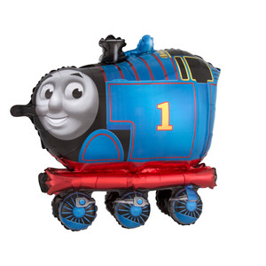 "25"" Thomas the Tank Balloon"