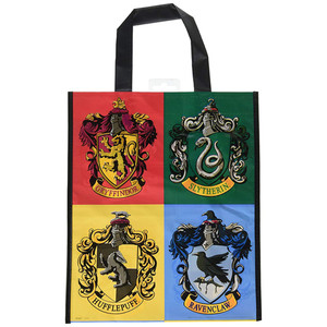 "13"" x 11"" Harry Potter Tote Bag"