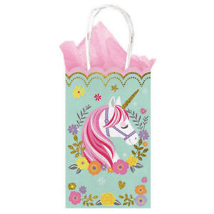 Cub Bags Small Glitter Magical Unicorn