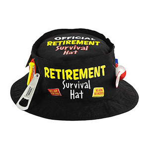Hat Survival Officially Retire