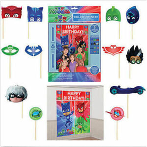 Scene Setter with Props Kit Pj Masks