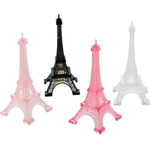 Eiffel Tower Day In Paris Multipack