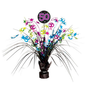 Spray Centerpiece 50