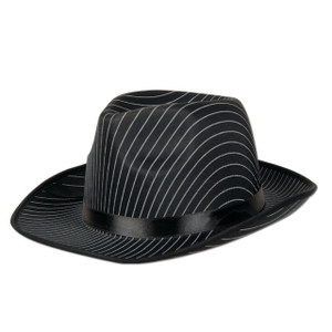 Gangster Hat - Gangster Theme Party