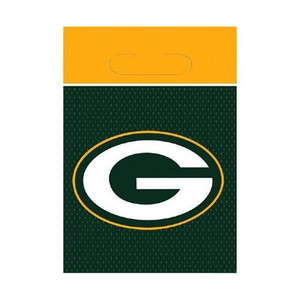 NFL Green Bay Packers Loot Bags