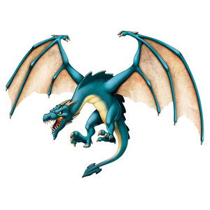 Flying Jointed Dragon