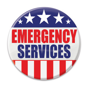 Emergency Services Button