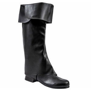 Adult Classic Boot Toppers