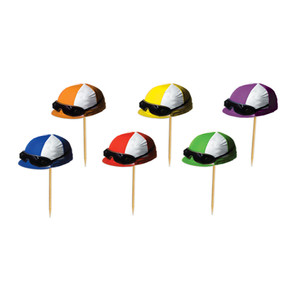 Jockey Helmet Picks