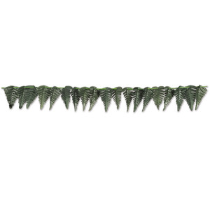 Fern Leaf Garland