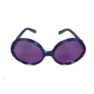 Play-A Purple Glasses
