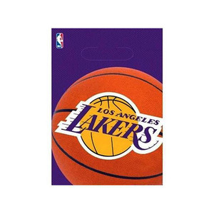 Los Angeles Lakers Favor Bags