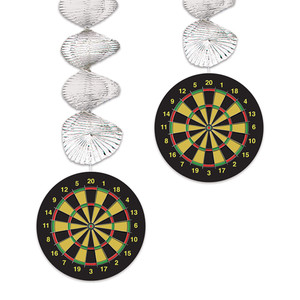 Dartboard Danglers