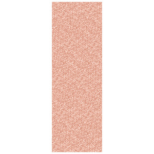 Printed Sequined Tablecover, Rose Gold