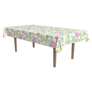 Succulents Tablecover