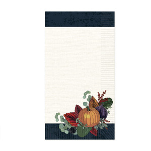 Fall Thanksgiving Guest Towels