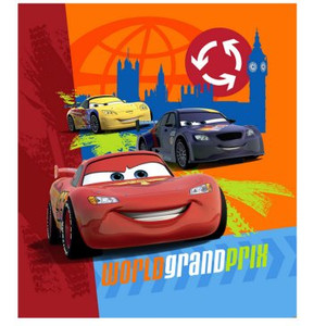 Cars 2 Notepad 4