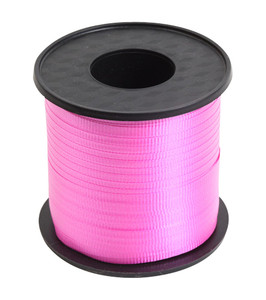 1 Curling Ribbon Magenta