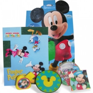 Mickey Mouse Goody Bag