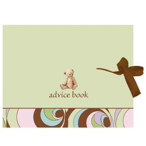 Parenthood Advice Book