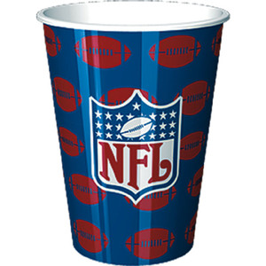 NFL Football 16-oz  Cup