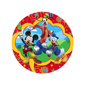Mickey Fun & Friends Lenticular Puzzles