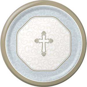 Divinity 9 Inch Dinner Plate