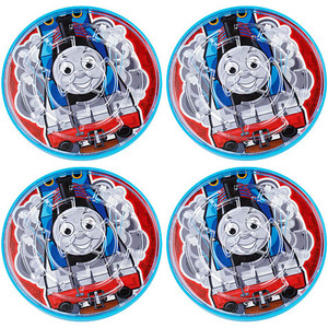 4 Thomas the Train Pinball Mazes 6248
