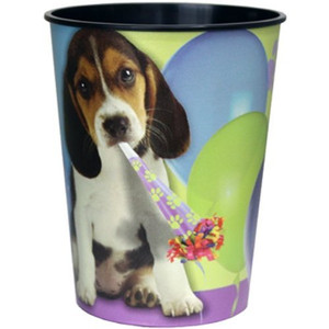 Party Pups Stadium Cup 17oz