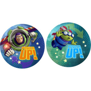 Toy Story Puzzles 4 Pack