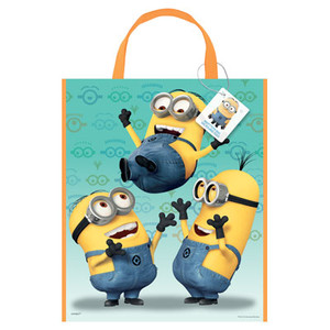 Despicable Me 2 Party Tote Bag