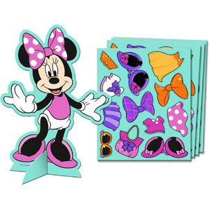 Minnie Dream Party Activity Kit