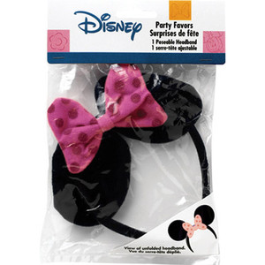 Minnie Dream Party Headband
