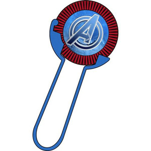 Avengers Disc Launcher 4 Pack