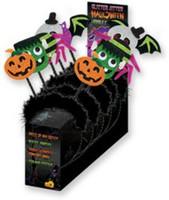 Halloween Bobble Headband