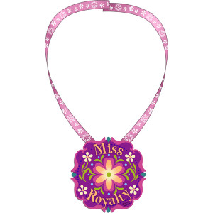 Disney Frozen Guest of Honor Necklace