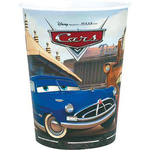 Cars 16-oz Party Cup
