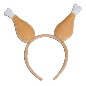 Drumstick Headband Boppers 1 Count